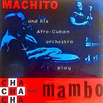 Cha Cha Cha Y Mambo! (Remastered)