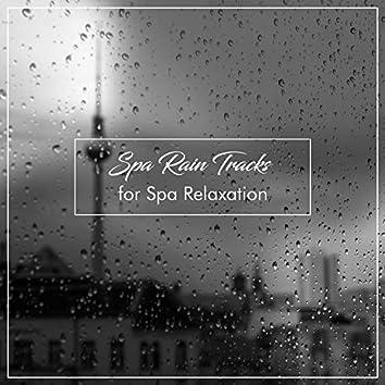 #18 Natural Rain Tracks to Sleep Easy