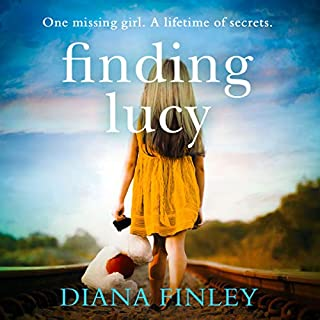 Finding Lucy cover art