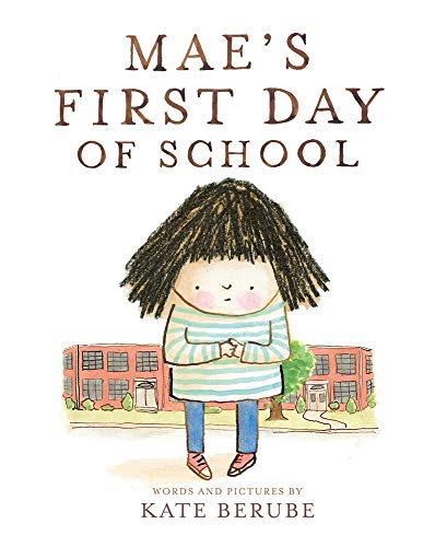 Image of Mae's First Day of School
