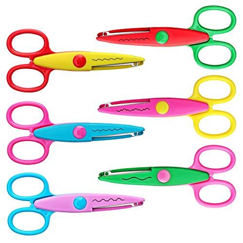 Asdirne Craft Scissors Decorative Edge