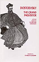 The Grand Inquisitor: with related chapters from The Brothers Karamazov (Hackett Classics)