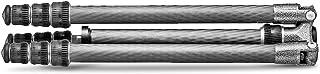 Gitzo GT1545T Series 1 Carbon 4 Sections Traveler Tripod (Black)