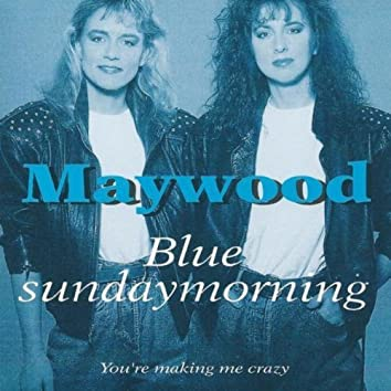 Blue Sundaymorning