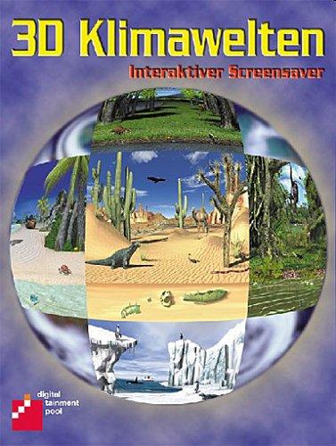 Preisvergleich Produktbild 3D Klimawelten
