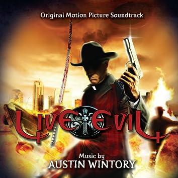 Live Evil - Original Motion Picture Soundtrack