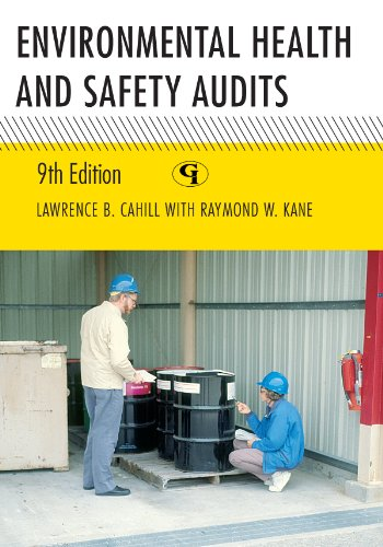 Environmental Health and Safety Audits (English Edition)
