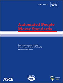 Best automated people mover standards Reviews