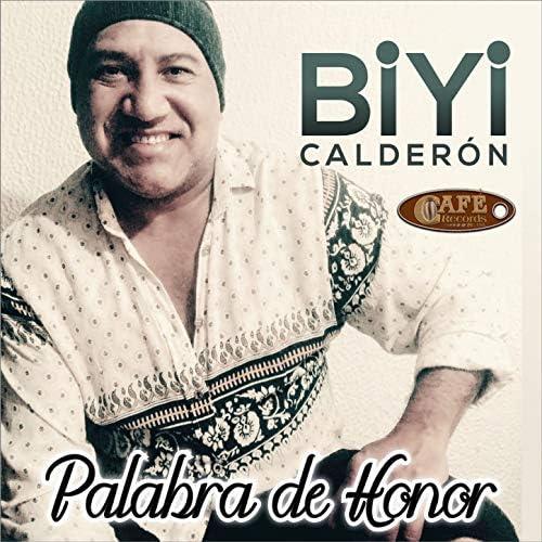 Biyi Calderón