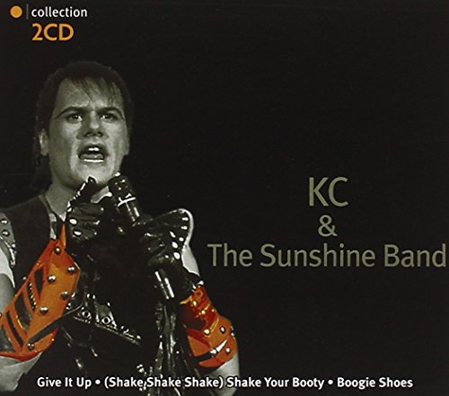 KC & The Sunshine Band (2 CD collection)