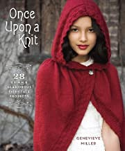 Potter Craft Books-Once Upon A Knit Paperback February 4, 2014