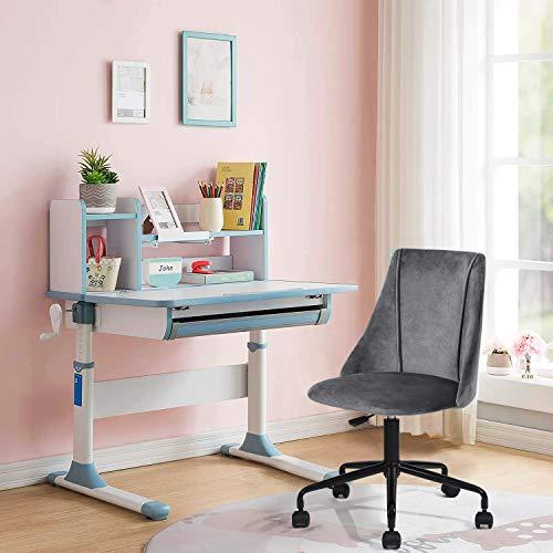 Tocador Gris marca FurnitureR