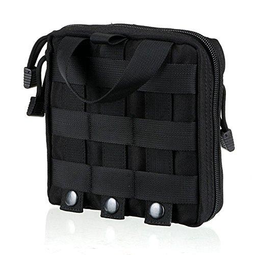 Sac, Moresave Outdoor Bag Sacoche Multi Utility Tool Ceinture EDC