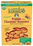 Annie's Homegrown Homegrown Organic Pizza Cheddar Bunnies, 7.5 oz