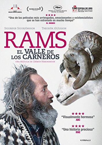 Rams (El valle de los carneros) [DVD]