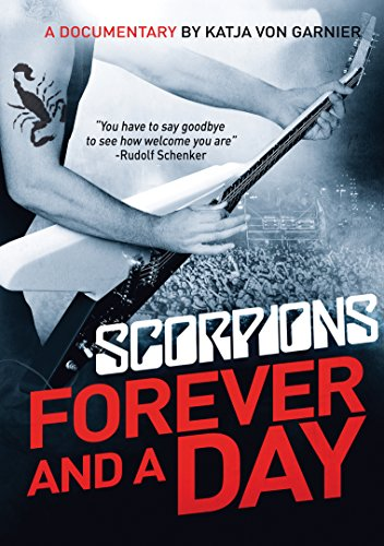 Scorpions - Forever And A Day [Italia] [DVD]