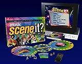 Scene It? Music by Mattel -