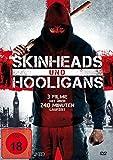 Skinheads und Hooligans - Box Edition (3 Filme auf 3 DVDs) [Alemania]
