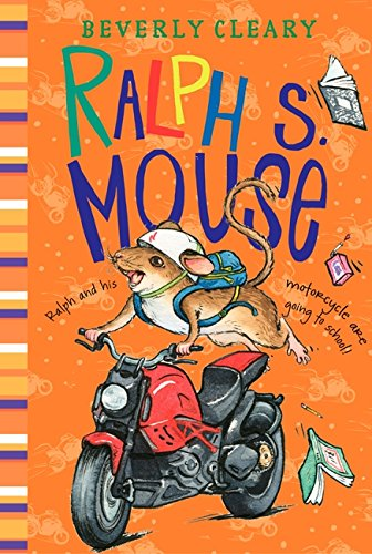 Ralph S. Mouse (Ralph S. Mouse, 3)の詳細を見る