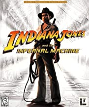 Best indiana jones and the infernal machine 64 Reviews