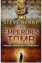 [(The Emperor's Tomb)] [Author: Steve Berry] published on (October, 2011)