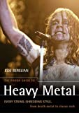 The Rough Guide to Heavy Metal: ...