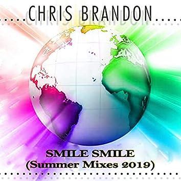 Smile Smile (Summer Mixes 2019)