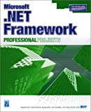 Microsoft .NET Framework Professional Projects