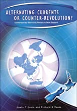 Alternating Currents or Counter-Revolution?: Contemporary Electricity Reform in New Zealand