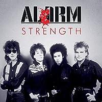 Strength 1985-1986