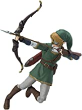 Bowinr The Legend of Zelda: Link Figma Action Figure, Premium Collectible PVC Figure for Home Decor(Style 02)
