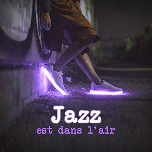 Jazz est dans l'air - Écoutez le saxophone, Piano, Accordéon et la guitare, Smooth musique pour occasions spéciales et moments de détente