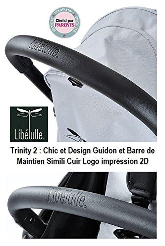 Libélulle Pack Duo NACELLE souple Trinity 2