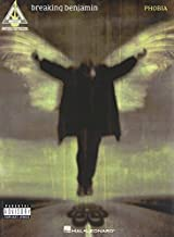 Breaking Benjamin - Phobia Songbook (English Edition)