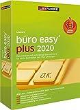 Lexware büro easy plus 2020 Minibox (Jahreslizenz)|für Selbstständige, Gründer und erfahrene...