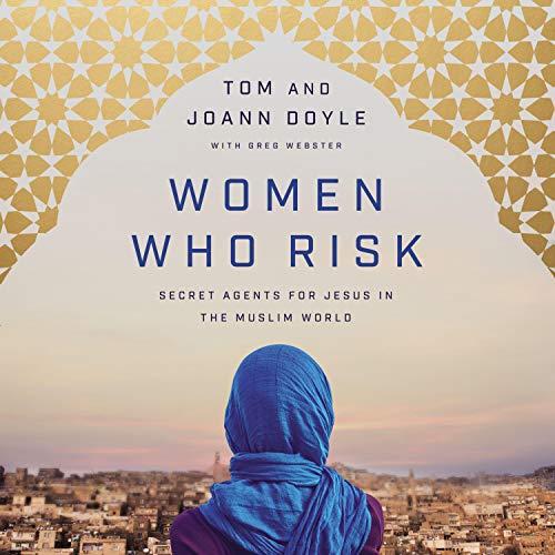 Women Who Risk cover art