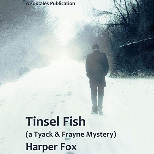 Tinsel Fish audiobook cover art