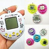 lispeed nostalgic 90's 168 animali domestici in un giocattolo virtuale per cyber animal divertente giocattolo retrò tamagotchi, colore casuale
