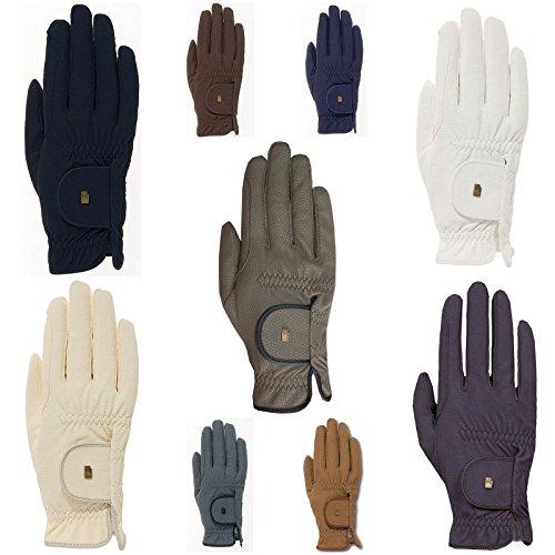 Roeckl sports ROECKL Handschuhe Roeck Grip, weiß, 7