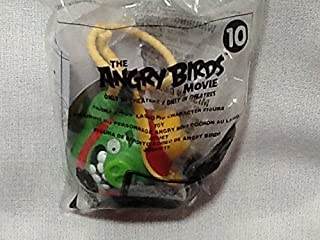 angry birds movie happy meal toys