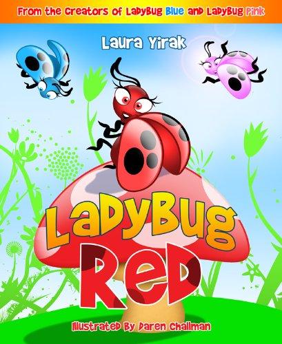 Ladybug Red (English Edition)
