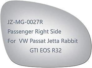 Best jetta passenger mirror Reviews