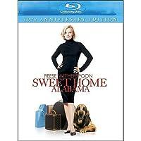Sweet Home Alabama (10th Anniversary Edition) on Blu-ray
