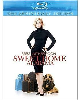 Sweet Home Alabama  10th Anniversary Edition  [Blu-ray]