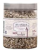 Sel Saveurs Herbes de provence, 200 g, Pot plastique