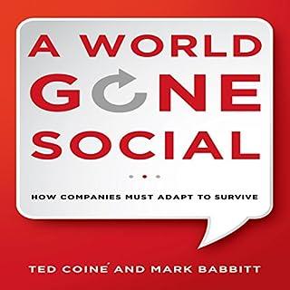 A World Gone Social cover art