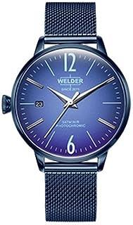 WELDER - WRC720 Reloj de pulsera para mujer