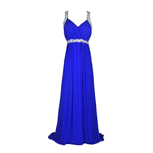 Royal Blue Wedding Gowns Amazon Com
