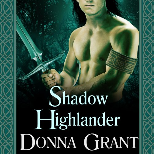 Shadow Highlander cover art