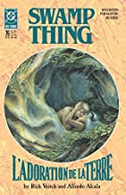 Swamp Thing (1982-1996) #76